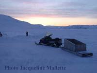 Nunavik - photo Jacqueline Mallette