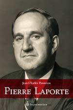 Pierre Laporte de Jean-Charles Panneton