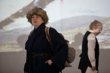 ALEXANDRA  14e création lyrique de Chants Libres Un road opéra sur l'incroyable expédition au Tibet  d'Alexandra David-Néel, la femme aux semelles de vent.
