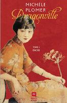 DRAGONVILLE, auteure : Michèle Plomer