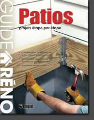 GUIDE RENO PATIOS