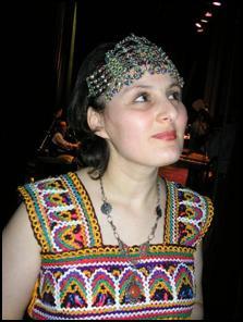 Zahia, Kabylie
