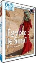 DVD Imavision ÉGYPTE : LE SINAÏ – DÉSERT POLYCHROME