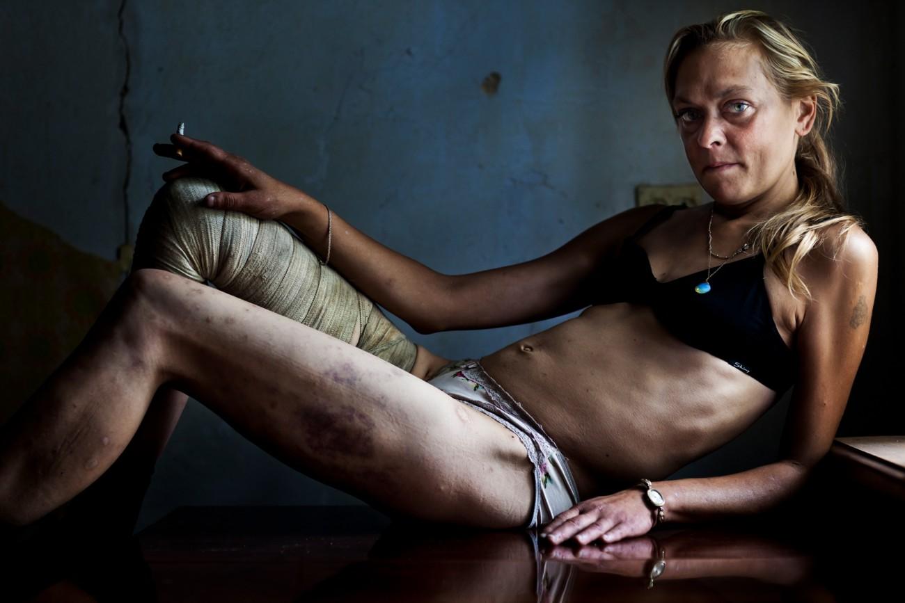 prix prostituee ukraine