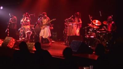Acoustic Africa : Afropean Woman LIVE à Montréal