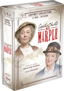 Miss Marple Coffret Collection
