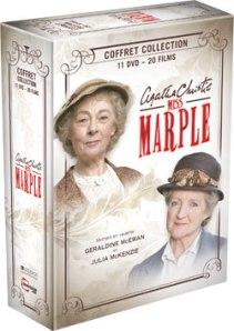 Miss Marple Coffret Collection