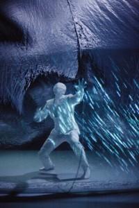 Agora de la danse : The Tempest Replica de Crystal Pite