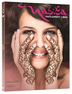 Drôlement libre de Nabila Ben Youssef, en DVD et sur iTunes