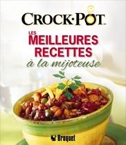 Les meilleures recettes à la mijoteuse Crock-Pot®
