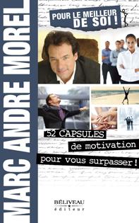 52 capsules de motivation
