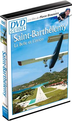Imavision - DVD Guides Voyages Saint-Barthélemy