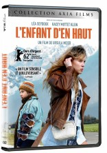 DVD L'Enfant d'en haut Un film d'Ursula Meier TVA Films