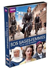 SOS SAGES-FEMMES V.F. DE CALL THE MIDWIFE MAINTENANT SUR DVD IMAVISION