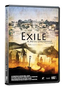 Exil – Enquête sur un mythe Et si cet exil ne s'était jamais produit?