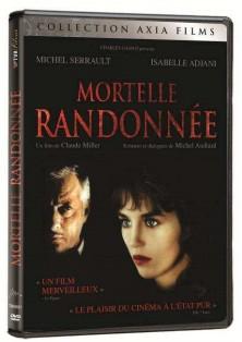 DVD Mortelle Randonnée