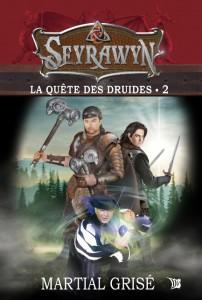 seyrawyn, tome 2