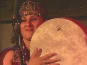 Zahia Festival International Nuits d'Afrique 2013 Photo et vidéo Jacqueline Mallette