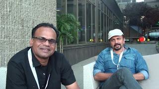Jayan Cherian et Prakash Bare PAPILIO BUDDHA