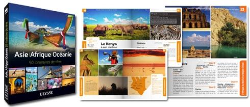 Asie Afrique Océanie Guides de voyages ULYSSE
