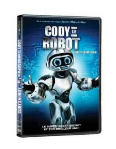 DVD Cody le robot TVA Films