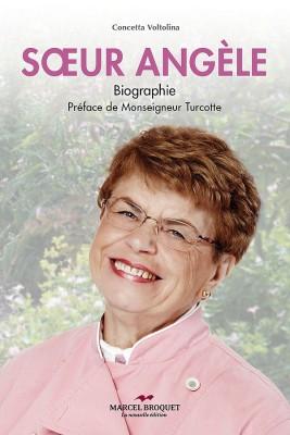 biographie Soeur Angèle