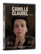 Camille Claudel 1915 réalisé par Bruno Dumont avec Juliette Binoche, entourée de Jean-Luc Vincent, Emmanuel Kauffman, Armelle LeroyRolland et Robert Leroy TVA Films et Niagara films