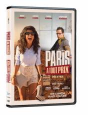 Paris à tout prix, critique, DVD