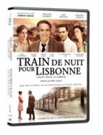 Train de nuit pour Lisbonne en DVD