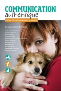 Communication authentique entre êtres humains et animaux
