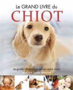 livres sur les chiens et chiots