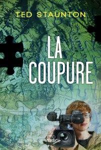 SEPT, série pour ados : La Coupure (T.3)