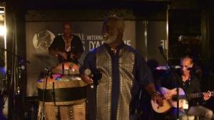 Ernesto Dabo,  Festival International Nuits d'Afrique, Club Balattou,  Montréal, 13 juillet 2014