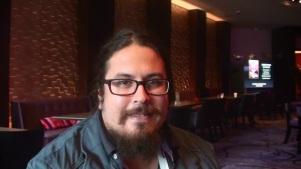 Andy Siege, cinéaste