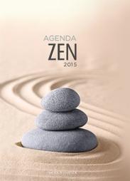 Agenda Zen publié aux éditions Modus Vivendi