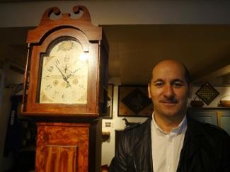 Nabil Bedjaoui, promoteur SADVM