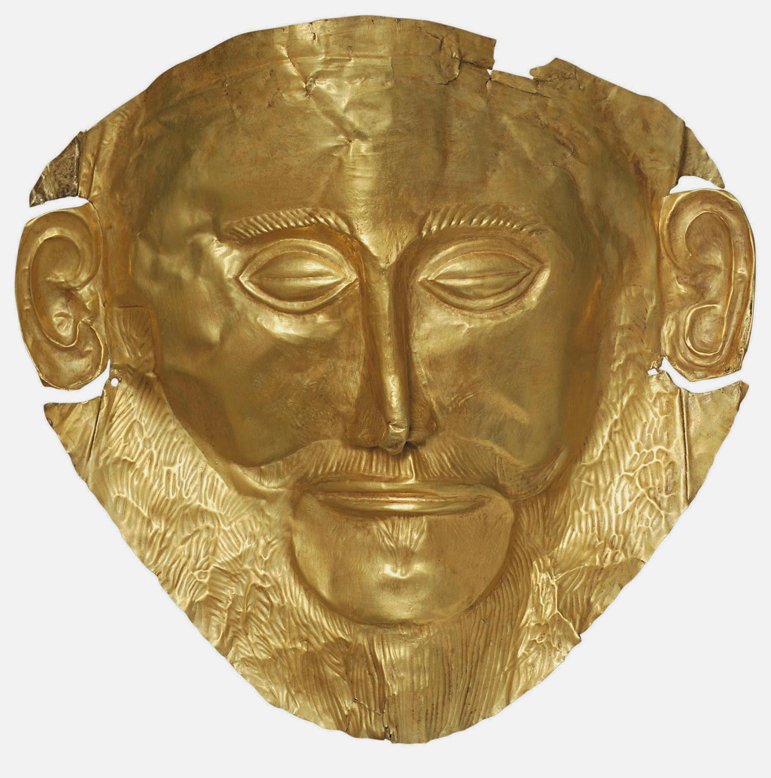 Les Grecs – D'Agamemnon à Alexandre le Grand