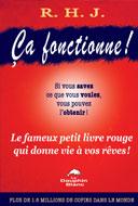 Ça fonctionne ! Le fameux petit livre rouge qui donne vie à vos rêves disponible en français aux éditions Le Dauphin Blanc