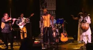 FAMALÉ au Festival international Nuits d'Afrique