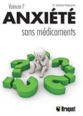 vaincre anxiete sans medicaments