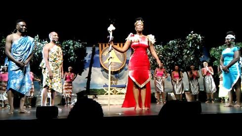 IHOZO le regne de karugaju