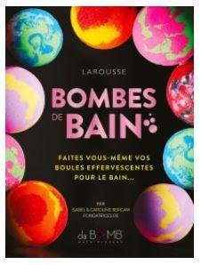 Bombes de bain, Isabel et Caroline Bercaw, Broquet