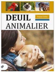 deuil animalier